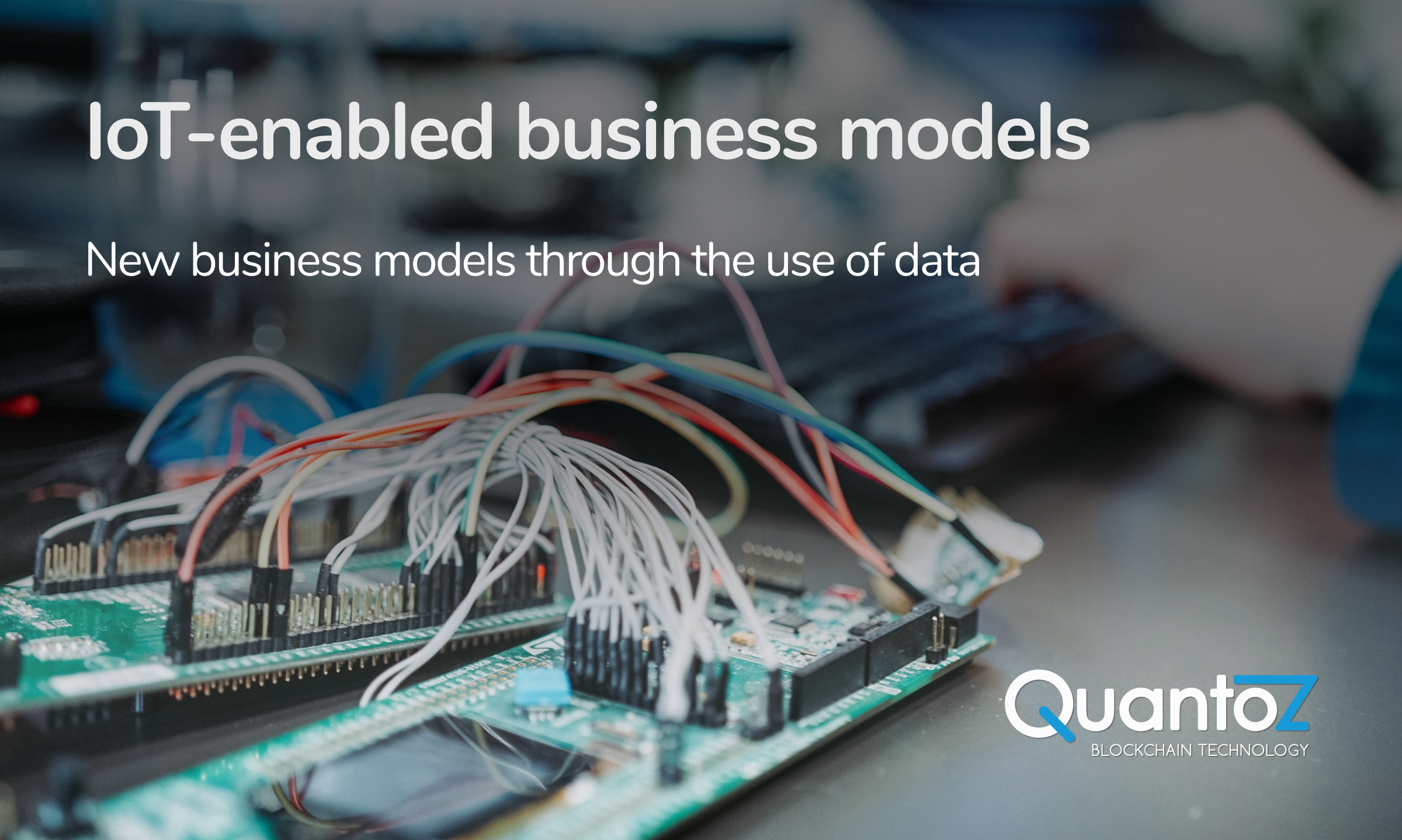 IoT-enabled business models blog post